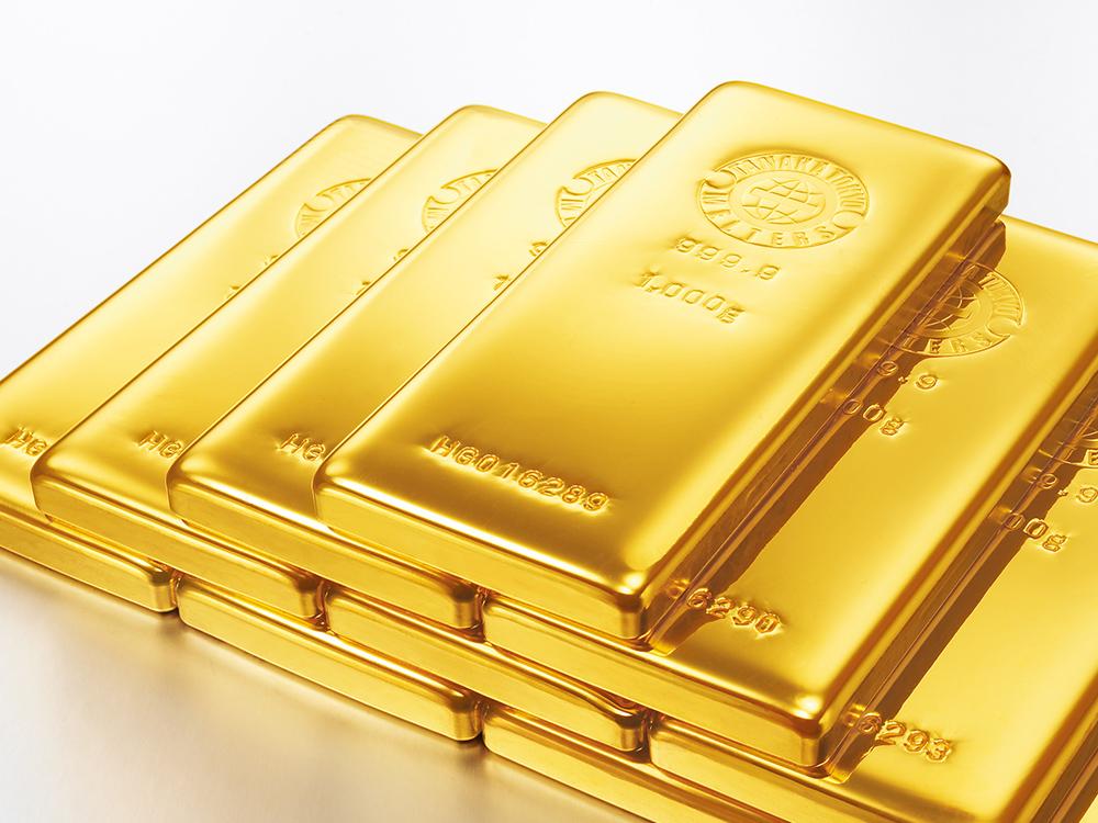 資産としての金地金や金貨の売買を行う「田中貴金属特約店」としてビジュピコ表参道店にコーナーを新設